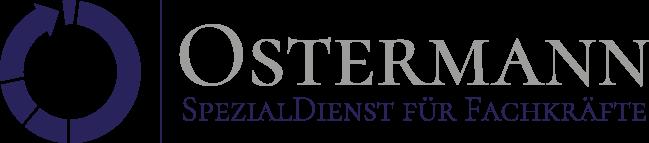 Ostermann - logo